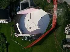 Oval Pool Bau Forum Auf Energiesparhaus At