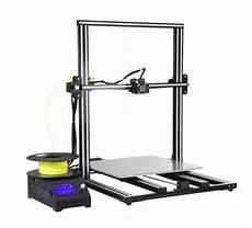 imprimante 3d grand format alfawise u10 une imprimante 3d grand format 224 prix tr 232 s