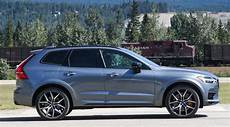 2020 volvo xc60 2020 volvo xc60 polestar review the phev path to high