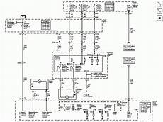 2006 chevy trailblazer radio wiring diagram trailblazer chevy wiring color codes wiring forums