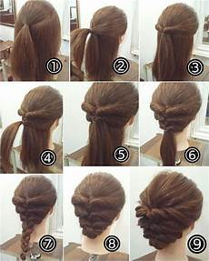 50 cool braids that are actually easy hairdos styles hair hair styles hair styles