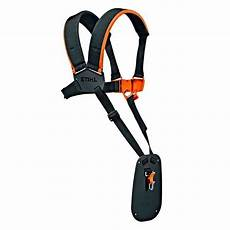 stihl double shoulder harness standard size