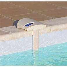 alarme de piscine kit alarme pour piscine enterr 233 e a immersion visiopool
