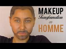transformation maquillage femme en homme colashood2