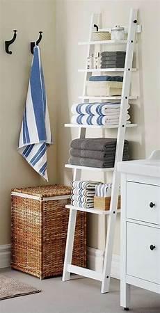 Bathroom Shelves Ikea Uk by The 25 Best Ladder Shelves Ideas On Creative