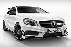 2013 Mercedes A45 Amg Revealed Autocar News