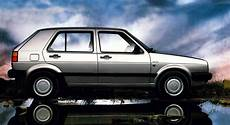 how to sell used cars 1983 volkswagen golf on board diagnostic system europe 1983 1987 2nd gen vw golf takes the lead best selling cars blog