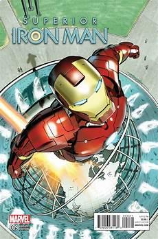 Ironman Malvorlagen Novel Superior Iron 9 Mayhew Nyc Cover Fresh Comics