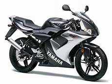 motorcycle official yamaha tzr250