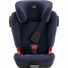 Britax R 246 Mer Child Car Seat Kidfix Ii Xp Sict Black
