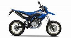 yamaha wr125x wr125r modellnews