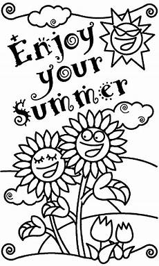 happy summer coloring pages summer coloring pages cool coloring pages summer coloring sheets