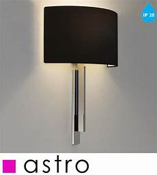 astro tate ip20 wall light polished chrome 7254 from easy lighting