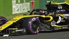 F1 Australien 2018 - 2018 australian grand prix fp2 highlights