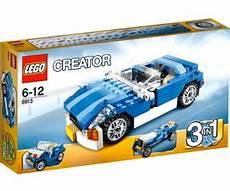 lego creator blaues cabriolet 6913 ab 14 99
