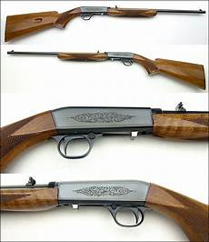 Browning Semi Auto Rifle 22 Lr Grade I Belgium Made In