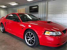 2000 Ford Mustang GT For Sale  ClassicCarscom CC 1133617
