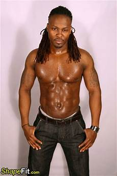 top fitness model russell washington male fitness model interview and photos