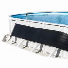 branchement chauffage solaire piscine hors sol chauffage solaire gre ar2069 pour piscine 20m3