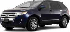 blue book value used cars 2009 ford edge navigation system 2011 ford edge prices reviews pictures kelley blue book
