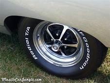 1970 Road Runner 440 Wheel