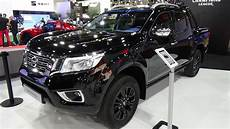 2017 Nissan Navara Trek 1 176 Cabin Exterior And