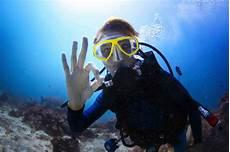 padi discovery scuba diving palawan divers