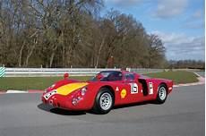 1968 Alfa Romeo Tipo 33 2 Daytona