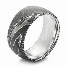 damascus steel men s wedding ring joseph jewelry
