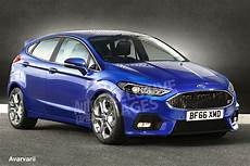 nouvelle ford st next generation ford st likely to get ecoboost 3cyl