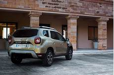 Dacia Duster 2018 Suivez Notre Essai Photo 4 L Argus