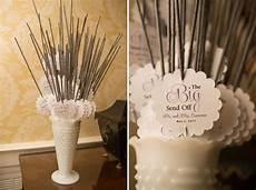 Sparklers At Weddings Ideas