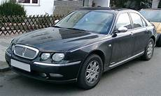 2004 rover 75 overview cargurus