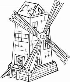 Malvorlagen Lutz Malvorlage Windm 252 Hle Windm 252 Hle Wind Erntedank Im