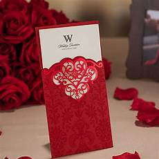 Wedding Invitations China