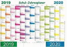 kostenlose kalender 2019 bestellen schul jahresplaner 2019 2020 kalender portofrei bestellen