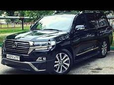 new toyota land cruiser v8 2018 drift