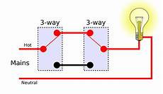 Electrical How Can I Eliminate One 3 Way Switch To Leave