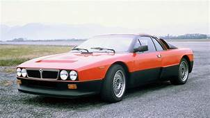 1982 Lancia Rally 037 Stradale Wallpapers Specs & Videos