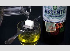 absinthe banned in usa