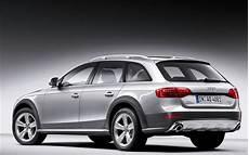 Audi A4 Allroad Quattro 2 Wallpapers audi a4 allroad quattro 2 wallpaper hd car wallpapers