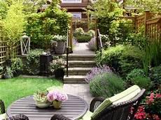 small garden no problem saga