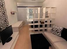 Sch 246 Nes Bett Im Wohnzimmer Ideen Schlafzimmer Kombiniert