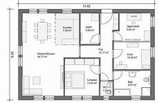 Bungalow Grundrisse 6 Zimmer Mit Garage