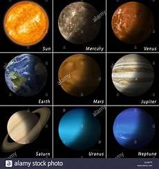 Malvorlagen Planeten Und Sterne Alle Bekanntesten Sonnensystem Planeten Und Die