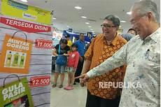 Menteri Kata Harga Gula jual gula rp 12 500 per kilogram penjualan ritel bisa