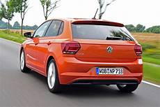 New Volkswagen Polo 2017 Review Pictures Auto Express
