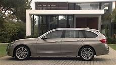 2016 Bmw 3 Series Touring Facelift Luxury Line Exterior