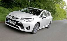 2016 Toyota Avensis Touring Sports Review