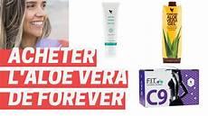 Acheter L Aloe Vera De Forever Sur La Boutique En Ligne